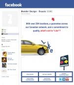 Blender Design - fixauto | Facebook