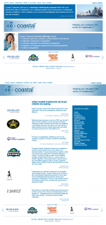 CoastalIP.com - Trademark Agent