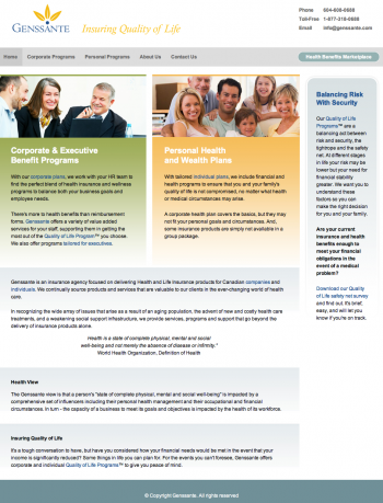 Employee Group Benefits   Individual Medical Health Care Insurance