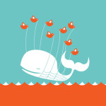 Security Fail Whale - Twitter Hacked