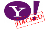 security breached Yahoo emails hacked